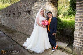 Weddings at Fort Burgoyne