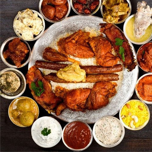 South indian catering