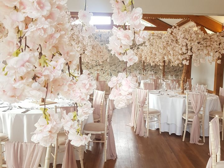 Decorative Hire Prestige Events & Weddings  3