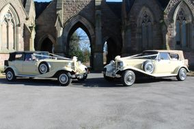 Sovereign Wedding Car Hire