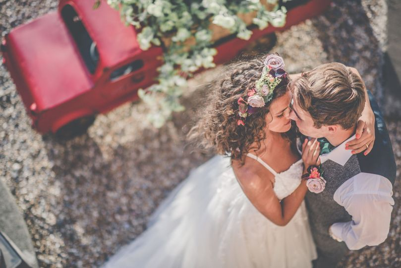 Elope to a Kent Castle