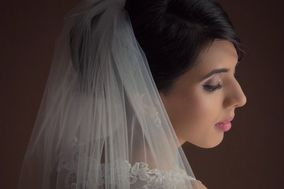Freelance Bridal Makeup Artist