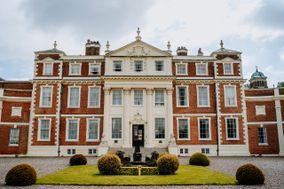 Hawkstone Hall
