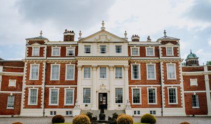 Hawkstone Hall 1