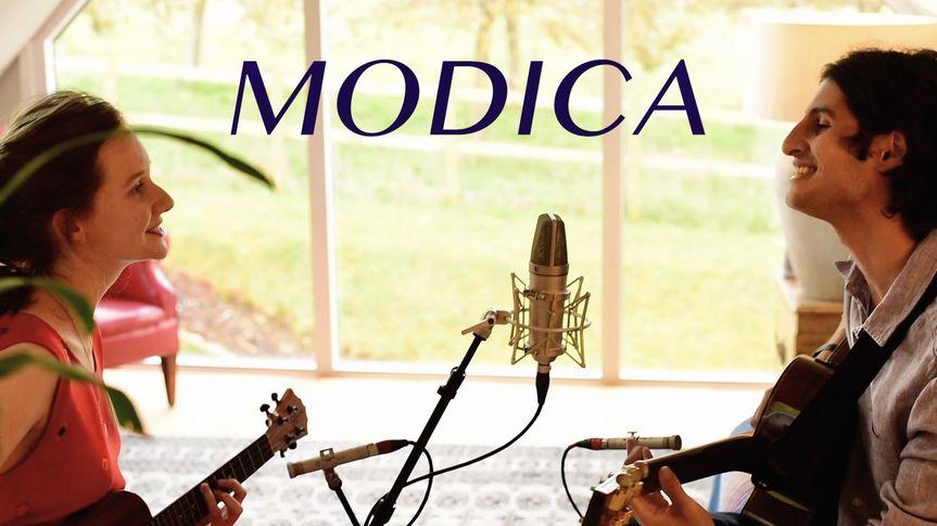 Modica Banner