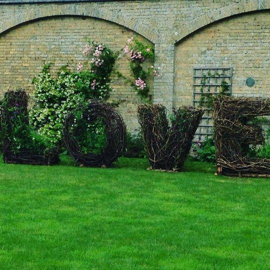 Scrivelsby Walled Garden 4
