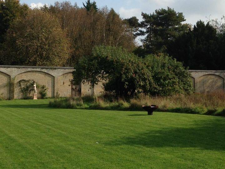 Scrivelsby Walled Garden 6