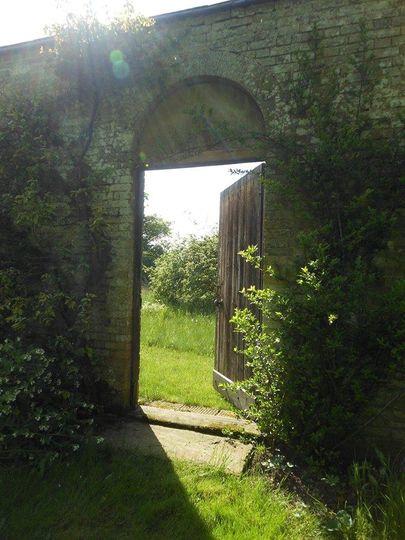 Scrivelsby Walled Garden 7
