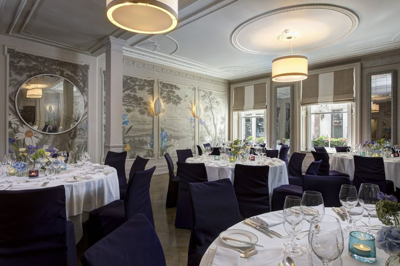 The Clarendon Room