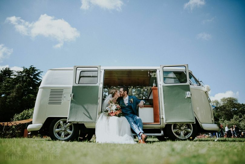 Cars and travel with VW Brides