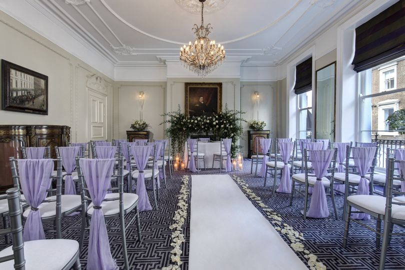 The Niagara Room