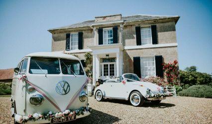 VW Brides 1