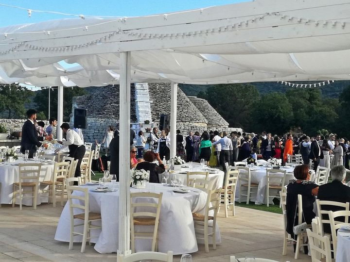 Wedding Masseria Papaperta