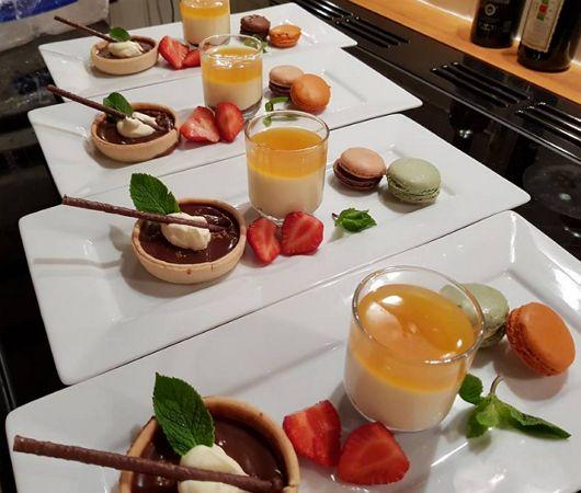 Our delicacies