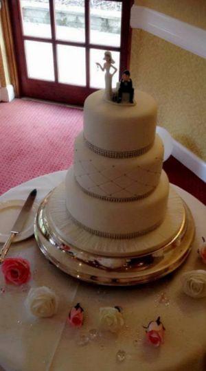 wedding cake v1