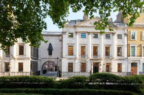 No.11 Cavendish Square
