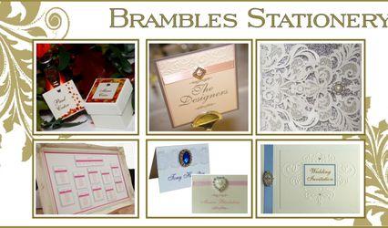 Brambles Wedding Stationery
