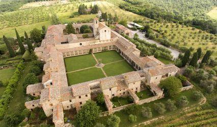La Certosa di Pontignano 1