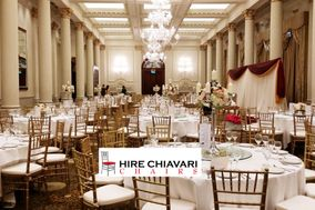 Hire chiavari chairs