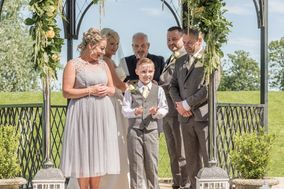 The Wedding Guy