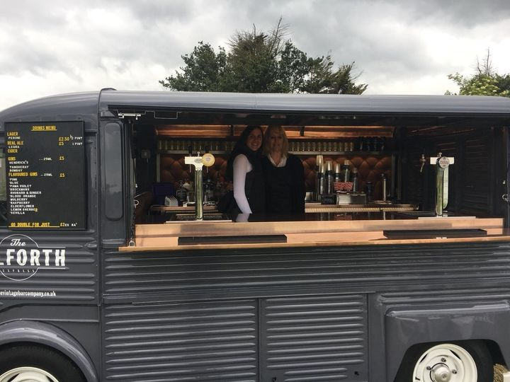 Mobile Bar Services The Vintage Bar Company 5