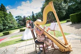 UK Harpists