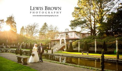 Lewis Brown Photography