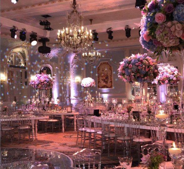 Wedding Planner Decoration