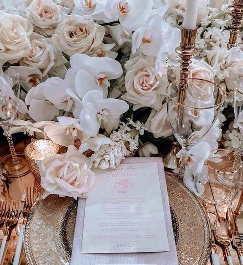 Sasha Cullen Wedding Planner