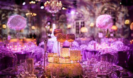 Sasha Cullen - Luxury Weddings & Events 1