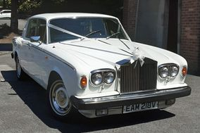 Special Occasions Wedding Cars