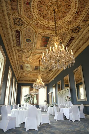 Castle room decor