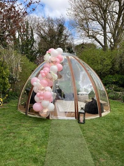 Dome Hire Kent