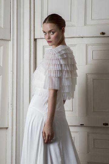 Bridalwear Shop Feathers 4