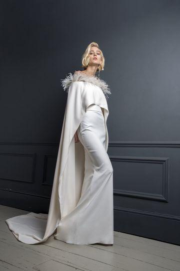 Fashion-forward dress options