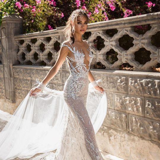 bridalwear shop feathers 20190608105513210