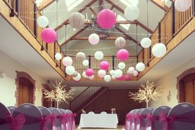 Perfectly Pretty Wedding