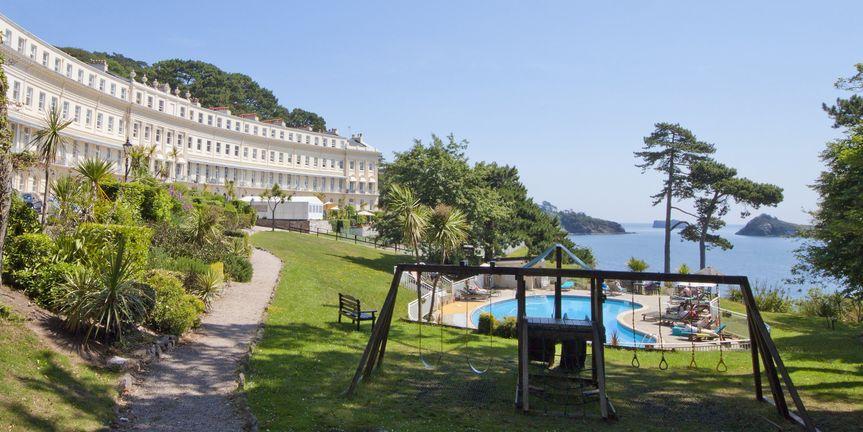 The Osborne Hotel 13