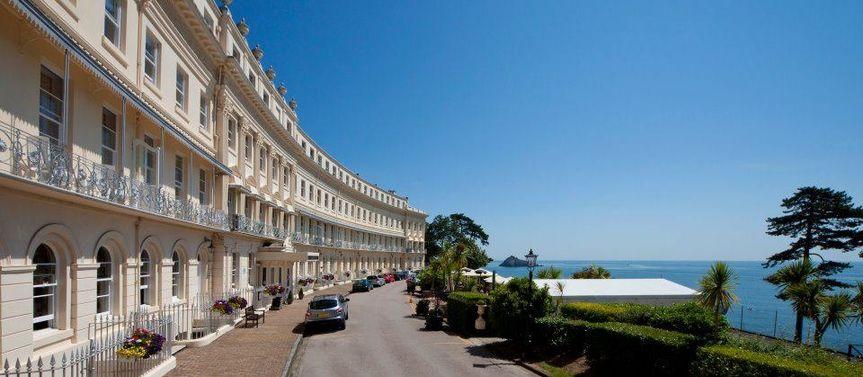 The Osbourne Hotel 3