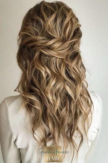 Beauty, Hair & Make Up Gavin Harvie Hair 10