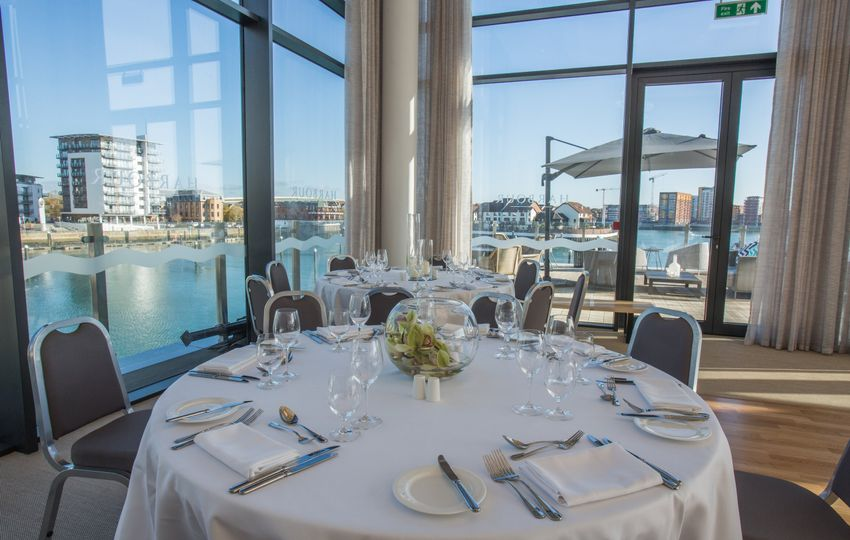 Southampton Harbour Hotel & Spa 10