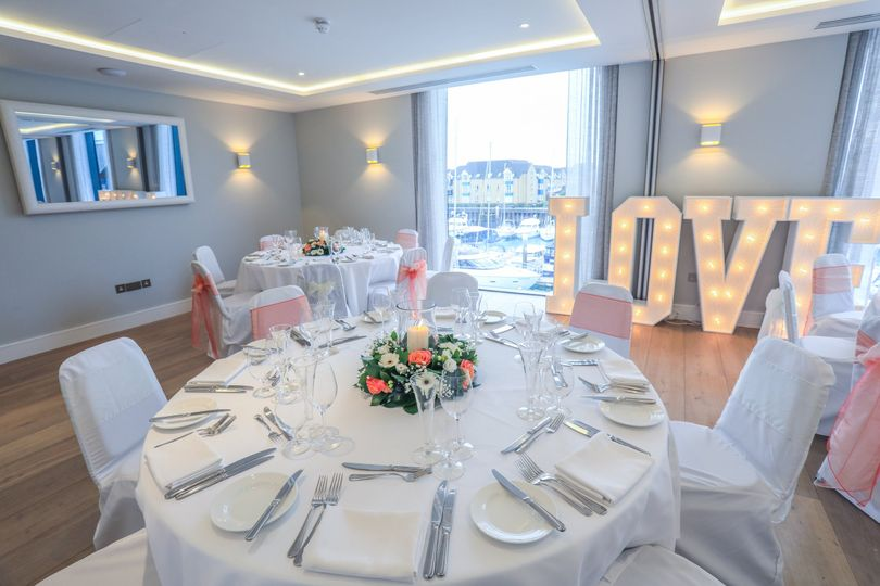 Southampton Harbour Hotel & Spa 21