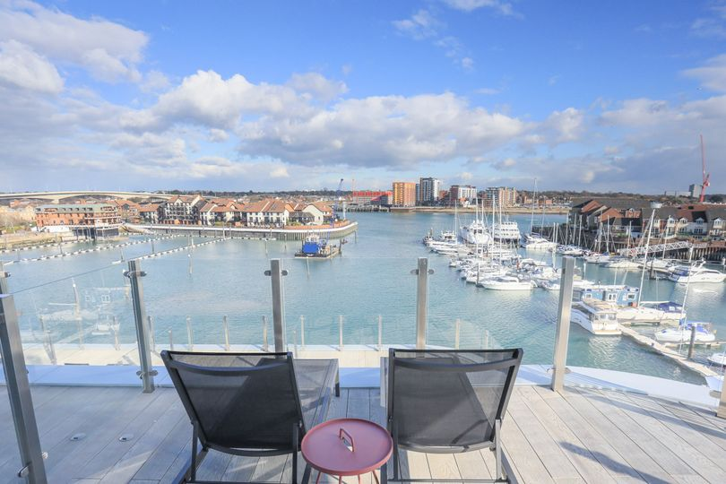 Southampton Harbour Hotel & Spa 26