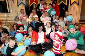 Funsters Entertainment - Childcare