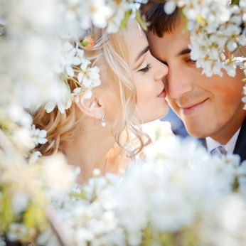 Have your dream wedding