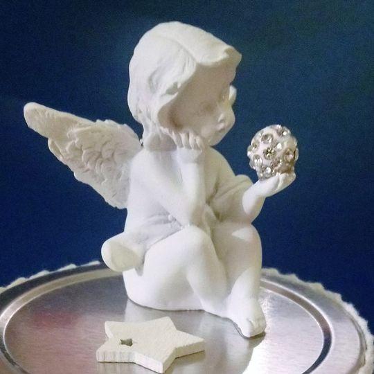 Quintessence Angel
