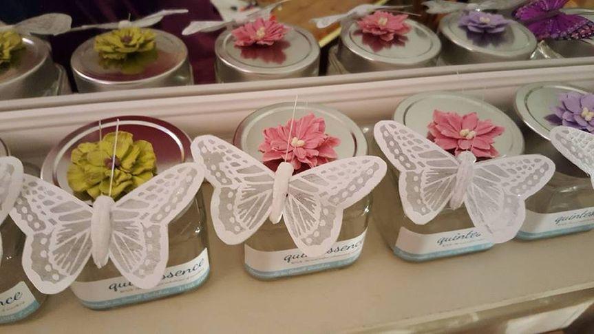 quintessence butterflies 4 138270