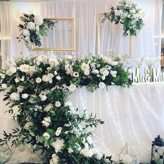 Florist Sara's Events 2