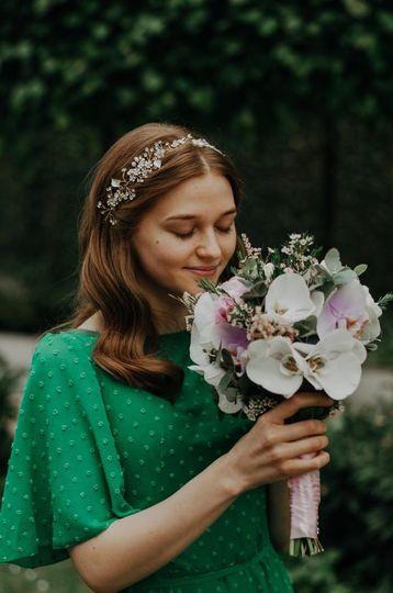 Florist Sara's Events 5