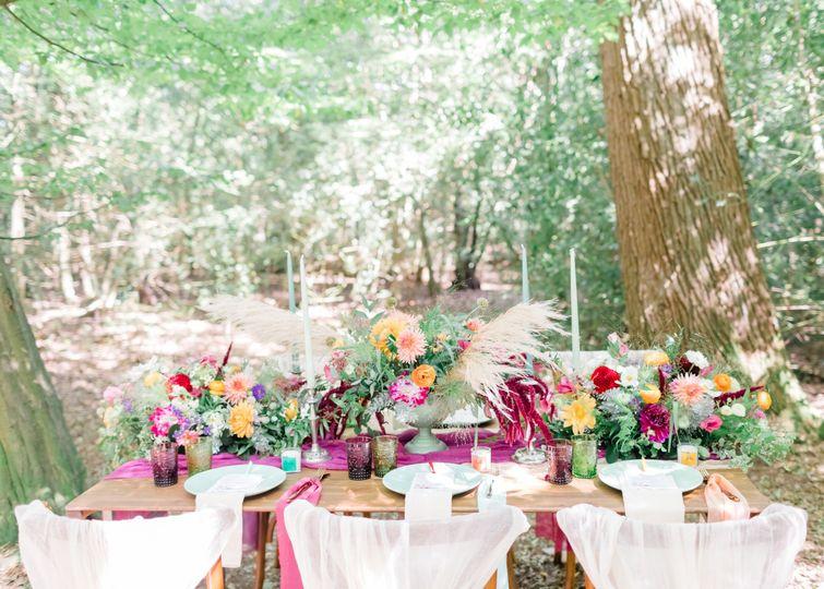 Florist Sara's Events 6
